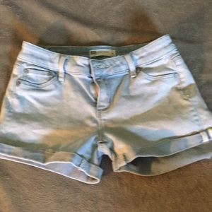 Tillys shorts